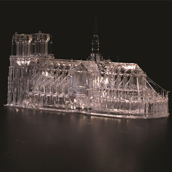 3D printer proje maketi