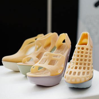 3D modeller