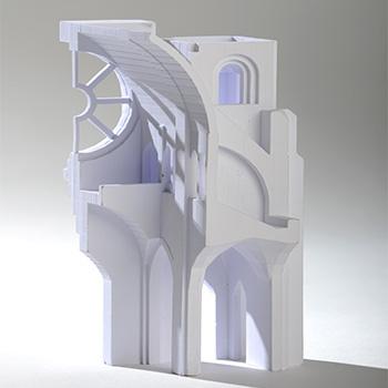 3D printer prototip modeller