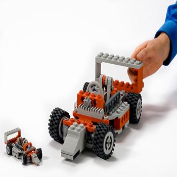 3 boyutlu prototip model