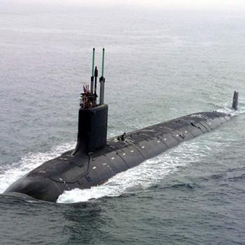 prototip denizaltı mdeli