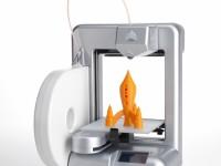 Cube 3 boyutlu yazıcı