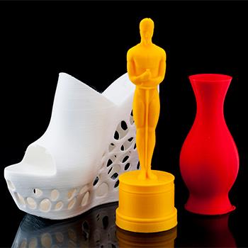 3D Printer modeli