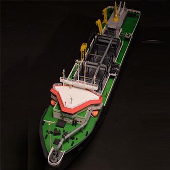 prototip gemi modeli