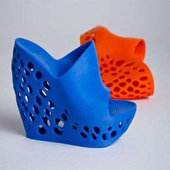 Prototip ayakkabı modelleri