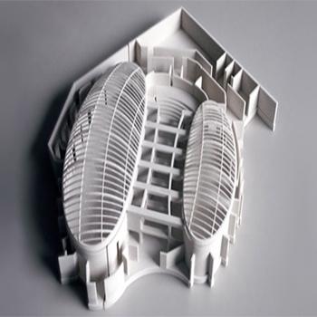 Geometrik model hızlı prototipleme