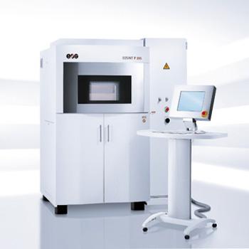 FORMIGA EOS390 3D printer