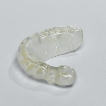 EOSINT P110 dental uygulamaları