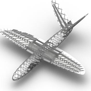prototip uçak modelleri