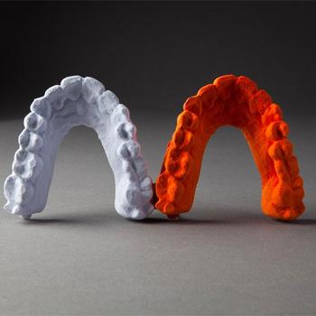 3 boyutlu protez modeller