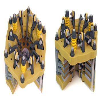 Fonksiyonel prototip modeller