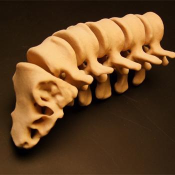 3D prototip modeli