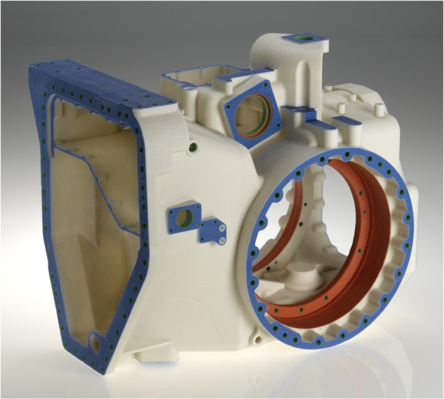 3D printer fonksiyonel parçalar