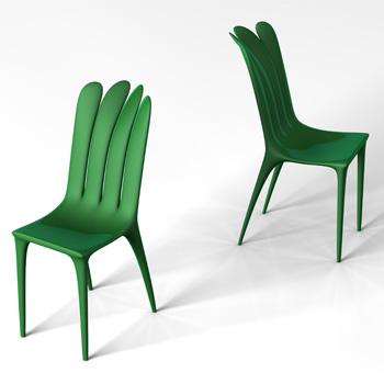 prototip sandalye modeli