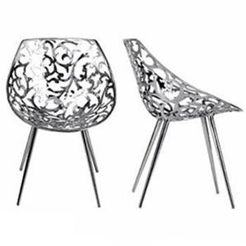 3D printer sandalye modeli