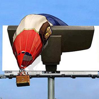 3 boyutlu billboardlar