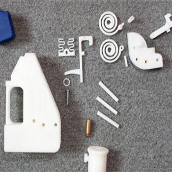 Prototip silah modeli